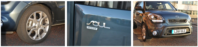 Kia Soul Hunter 1-6 GDi petrol - Road Test Review by Oliver Hammond - combined 01