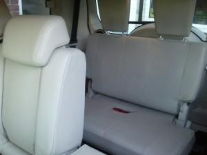 MY 2012 Mitsubishi Shogun LWB SG4 Road Test Review by Oliver Hammond - 7 seats