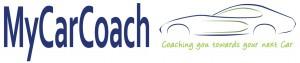 My Car Coach Logo